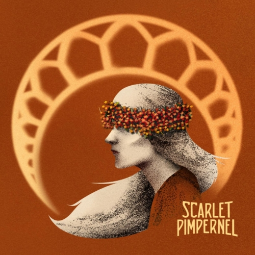 Scarlet Pimpernel - Scarlet Pimpernel (2021)