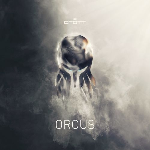 DROTT (Enslaved/Ulver) - Orcus (2021)