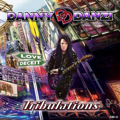 Danny Danzi & Guy Defalco & Joe DeFalco - Tribulations (2021)