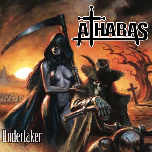 Athabas - Undertaker (2021)