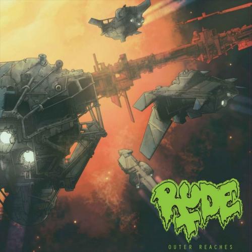 Rude - Outer Reaches (2021)