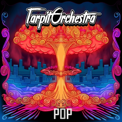 TarpitOrchestra - POP (2021)
