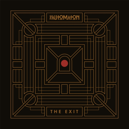THE AUTOMATON - The Exit (2021)