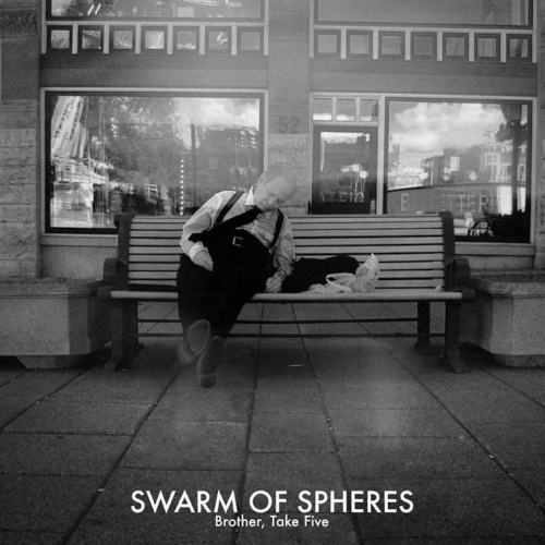 Swarm of Spheres - Brother, Take Five (EP) (2021)