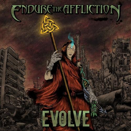 Endure the Affliction - Evolve (2021)