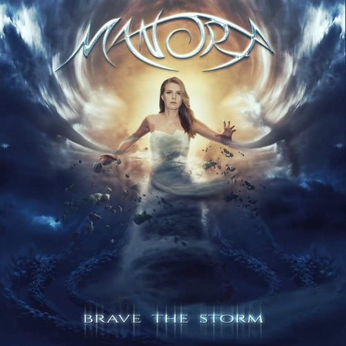 Manora - Brave the Storm (2021)