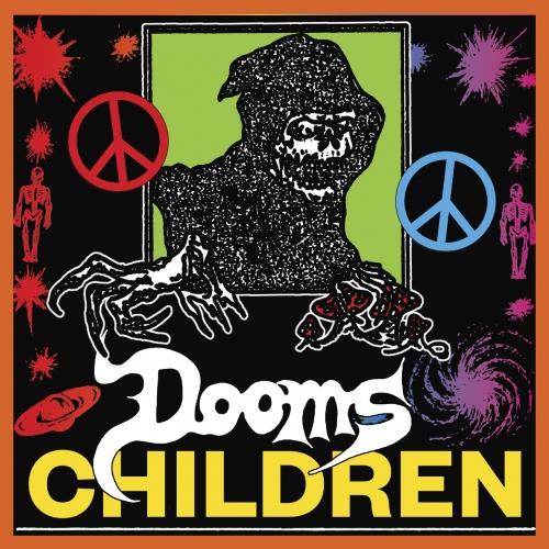 Dooms Children - Dooms Children (2021)