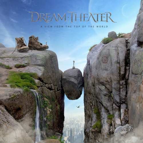 Dream Theater - A View from the Top of the World (2021) + Hi-Res