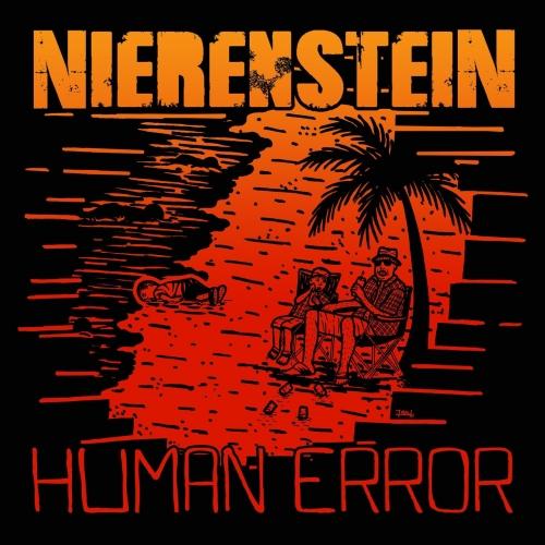 Nierenstein - Human Error (2021)