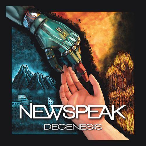 Newspeak - DEGENESIS (2021)