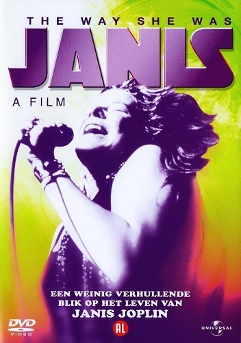 Janis Joplin - The Way She Was: Janis A Film (2007)