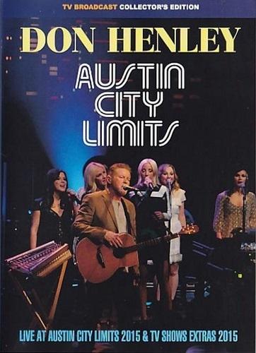 Don Henley - Austin City Limits (2015)