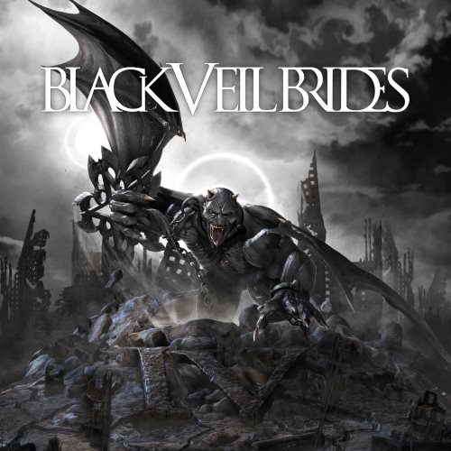 Black Veil Brides - Вlасk Vеil Вridеs (2014)