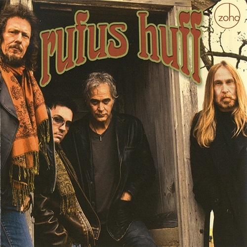 Rufus Huff - Rufus Huff (2009)