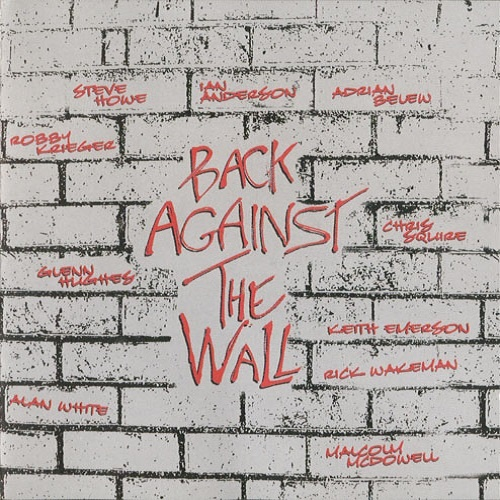 VA - Back Against The Wall (2005)