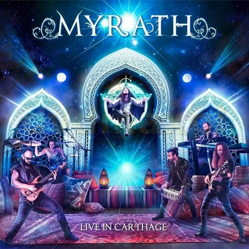 Myrath - Live In Carthage (2019)