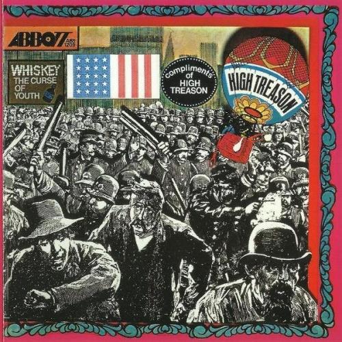 High Treason - High Treason (1969)