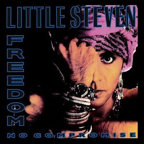 Little Steven & The Disciples Of Soul - Freedom - No Compromise (2020)
