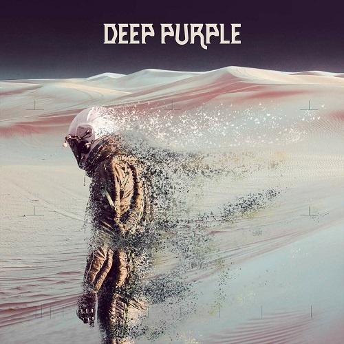 Deep Purple - Whoosh! (Bonus DVD) (Live at Hellfest 2017) (2020)