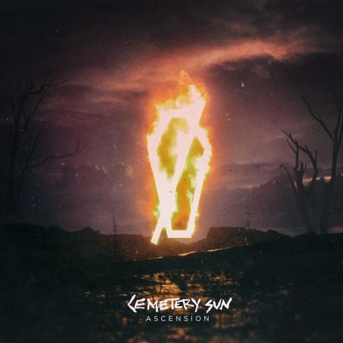 Cemetery Sun - ASCENSION (2021)