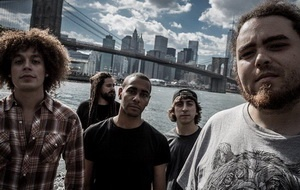 Monuments - Discography (2010-2021)