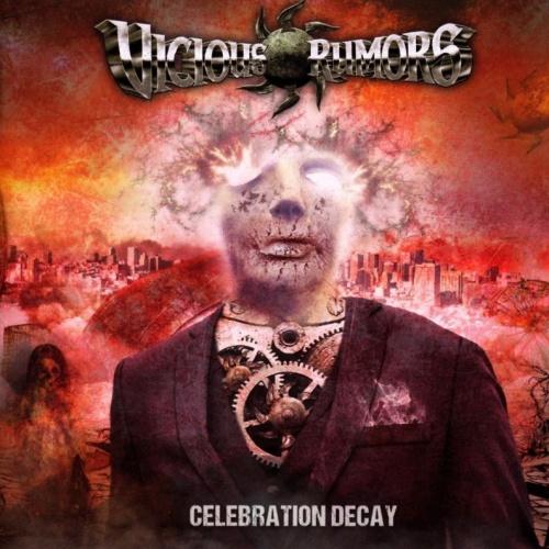 Vicious Rumors - Celebration Decay (2020)