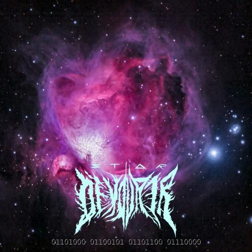 Star Devourer - 01101000 01100101 01101100 01110000 (2021)