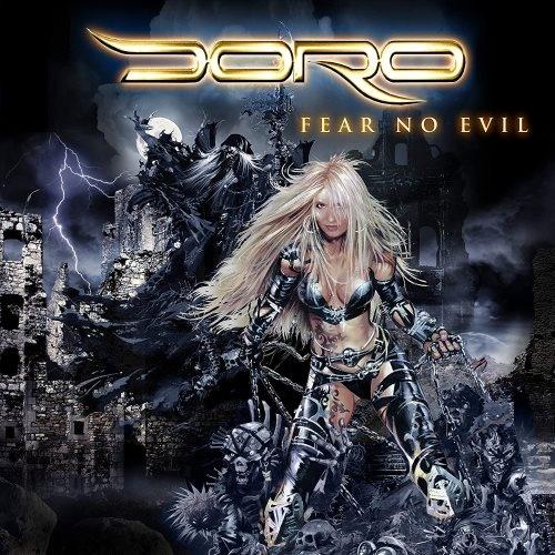 Doro - Fеаr Nо Еvil (3СD) [Ultimаtе Еditiоn] (2010)