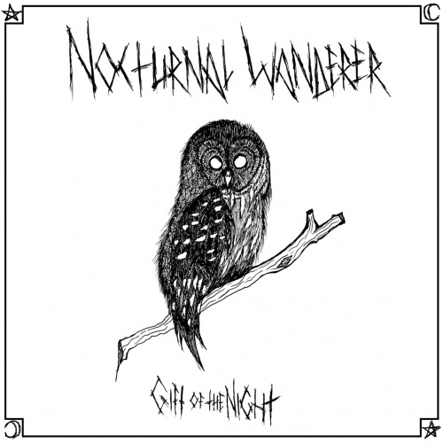 Nocturnal Wanderer - Gift of the Night (2021)