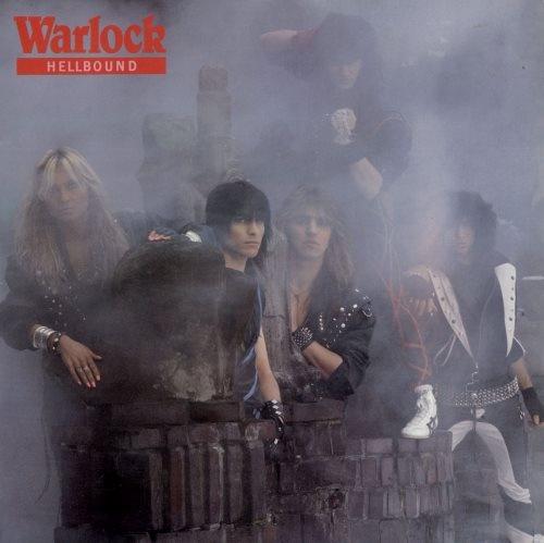 Warlock - Неllbоund [Limitеd Еditiоn] (1985) [2011]