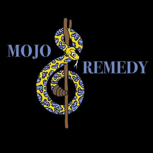 Gilby Hager - Mojo Remedy (2021)