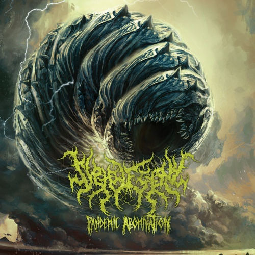 Syphilectomy - Pandemic Abomination (2021)