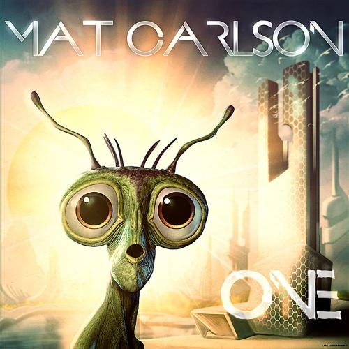 Mat Carlson - One (2021)