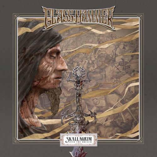 Glass Hammer - Skallagrim - Into The Breach (2021)
