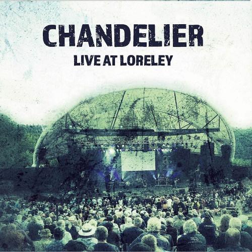 Chandelier - Live At Loreley (2020) [DVDRip]