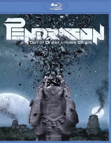 Pendragon - Out Of Order Comes Chaos (2012)