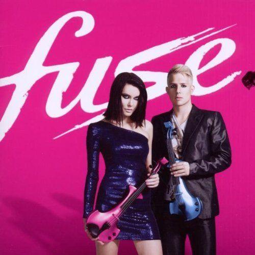 Fuse - The Album (2010)