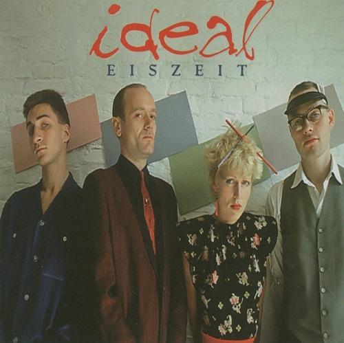 Ideal - Eiszeit (1996)
