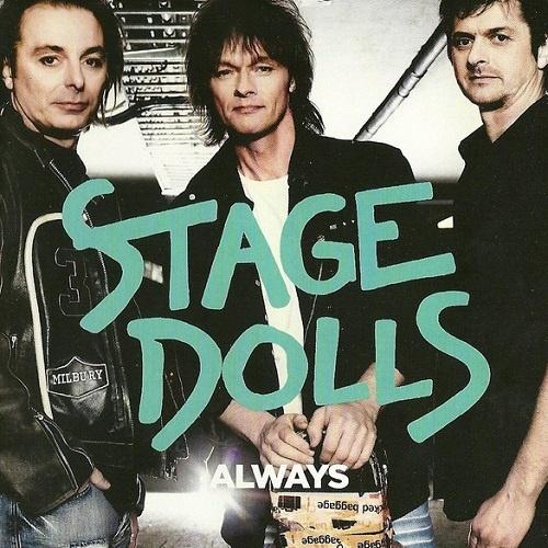 Stage Dolls - Always (2010)