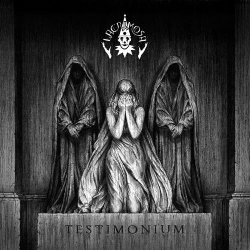 Lacrimosa - Теstimоnium (2017)