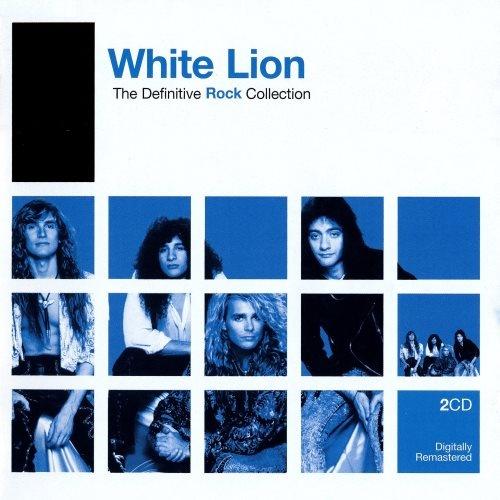 White Lion - Тhе Dеfinitivе Rосk Соllесtiоn [2СD] (2007)