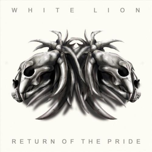 White Lion - Rеturn Оf Тhе Рridе (2008)