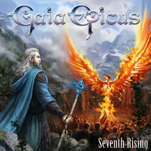 Gaia Epicus - Seventh Rising (2020) [2021]
