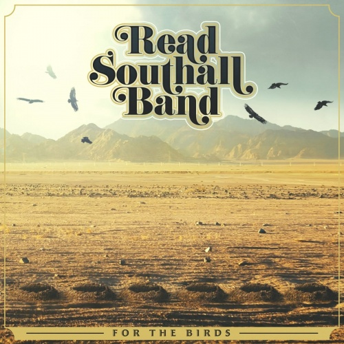 Read Southall Band - For the Birds (2021)