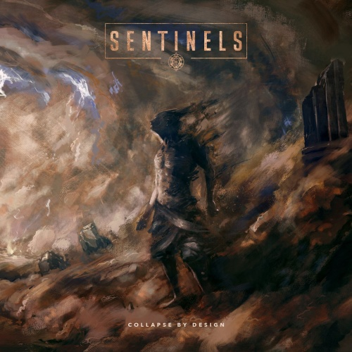 Sentinels - Collapse by Design (2021)
