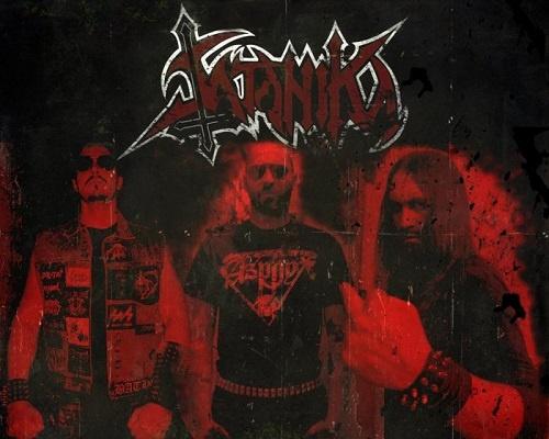 Satanika - Discography (2011-2015)