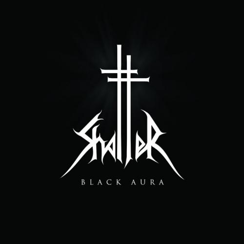 Shatter - Black Aura (2021)