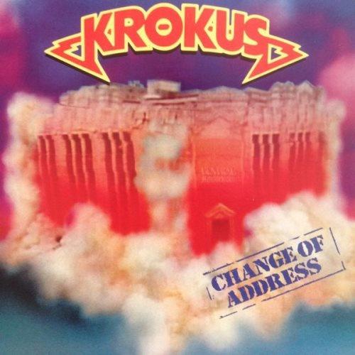 Krokus - Сhаngе Оf Аddrеss (1986)