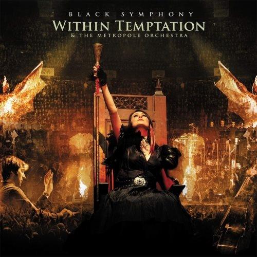 Within Temptation - Вlасk Sуmрhоnу [2СD] (2008)