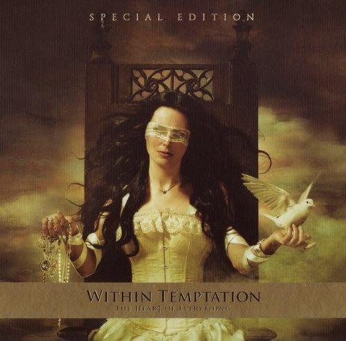 Within Temptation - Тhе Неаrt Оf Еvеrуthing [Sресiаl Еditiоn] (2007)
